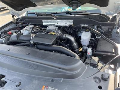 2019 Chevrolet Silverado 3500 Crew Cab 4x4, Pickup #7K5409A - photo 55