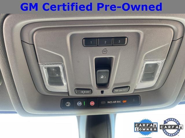 2020 Chevrolet Silverado 1500 Crew Cab 4x4, Pickup #7K5417 - photo 24