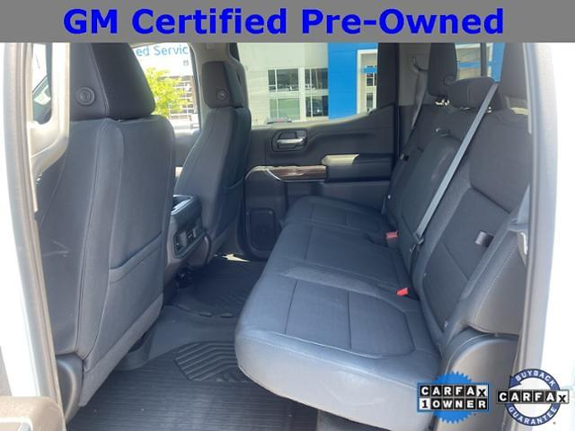 2020 Chevrolet Silverado 1500 Crew Cab 4x4, Pickup #7K5417 - photo 33