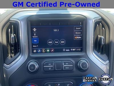 2020 Chevrolet Silverado 1500 Crew Cab 4x4, Pickup #7K5417 - photo 19