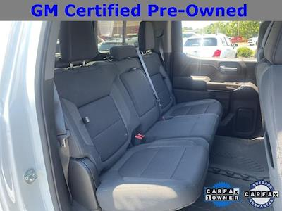 2020 Chevrolet Silverado 1500 Crew Cab 4x4, Pickup #7K5417 - photo 37