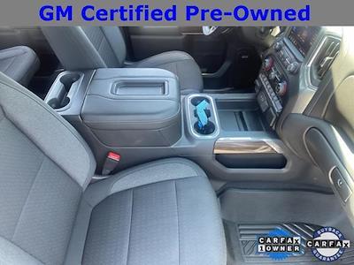 2020 Chevrolet Silverado 1500 Crew Cab 4x4, Pickup #7K5417 - photo 41