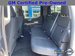 2020 Chevrolet Silverado 1500 Crew Cab 4x4, Pickup #7K5417 - photo 34