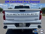 2020 Chevrolet Silverado 1500 Crew Cab 4x4, Pickup #7K5417 - photo 6