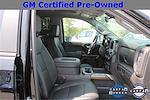 2019 Chevrolet Silverado 1500 Crew Cab 4x4, Pickup #7K5421 - photo 10