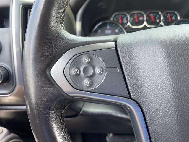 2018 Chevrolet Silverado 1500 Double Cab 4x4, Pickup #7K5423 - photo 14