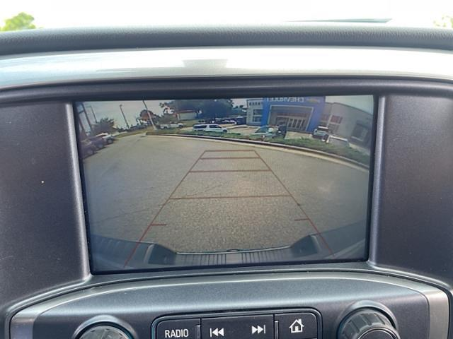 2018 Chevrolet Silverado 1500 Double Cab 4x4, Pickup #7K5423 - photo 17