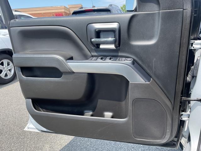 2018 Chevrolet Silverado 1500 Double Cab 4x4, Pickup #7K5423 - photo 21