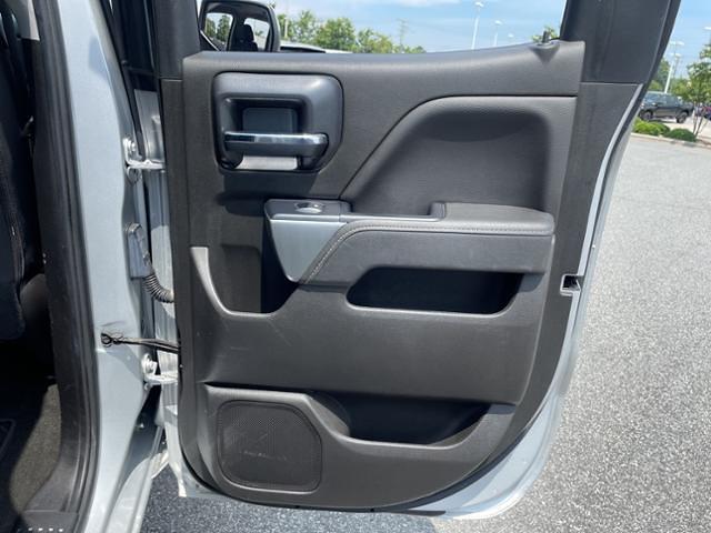 2018 Chevrolet Silverado 1500 Double Cab 4x4, Pickup #7K5423 - photo 29