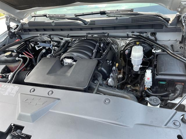 2018 Chevrolet Silverado 1500 Double Cab 4x4, Pickup #7K5423 - photo 46