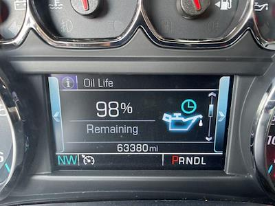 2018 Chevrolet Silverado 1500 Double Cab 4x4, Pickup #7K5423 - photo 12