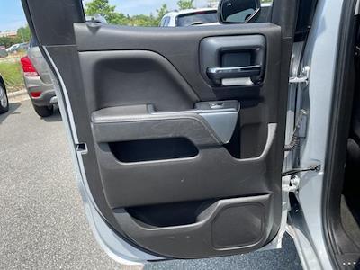 2018 Chevrolet Silverado 1500 Double Cab 4x4, Pickup #7K5423 - photo 26