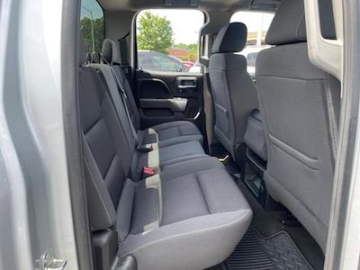 2018 Chevrolet Silverado 1500 Double Cab 4x4, Pickup #7K5423 - photo 30