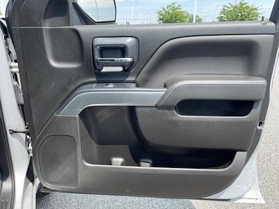 2018 Chevrolet Silverado 1500 Double Cab 4x4, Pickup #7K5423 - photo 32