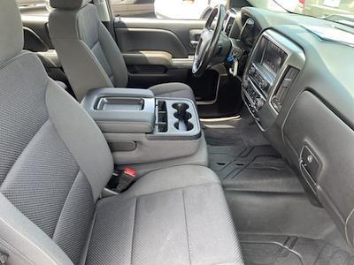 2018 Chevrolet Silverado 1500 Double Cab 4x4, Pickup #7K5423 - photo 35