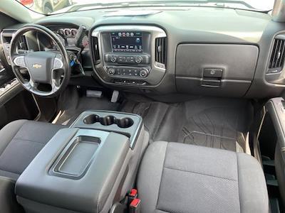 2018 Chevrolet Silverado 1500 Double Cab 4x4, Pickup #7K5423 - photo 36