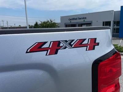 2018 Chevrolet Silverado 1500 Double Cab 4x4, Pickup #7K5423 - photo 39