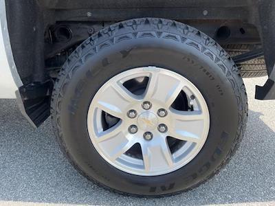 2018 Chevrolet Silverado 1500 Double Cab 4x4, Pickup #7K5423 - photo 42