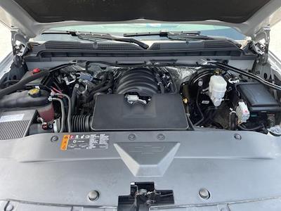 2018 Chevrolet Silverado 1500 Double Cab 4x4, Pickup #7K5423 - photo 44