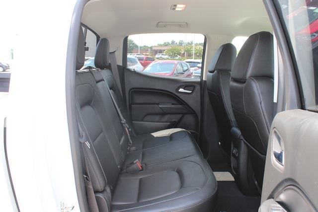 2019 Chevrolet Colorado Crew Cab 4x4, Pickup #7K5425 - photo 12
