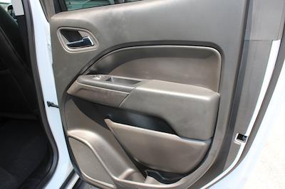 2019 Chevrolet Colorado Crew Cab 4x4, Pickup #7K5425 - photo 2