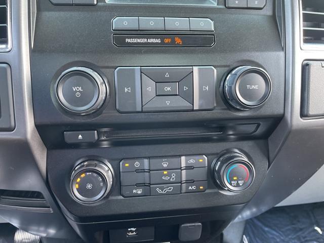 2016 Ford F-150 Regular Cab 4x4, Pickup #7K5431 - photo 20