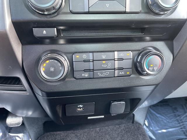 2016 Ford F-150 Regular Cab 4x4, Pickup #7K5431 - photo 21