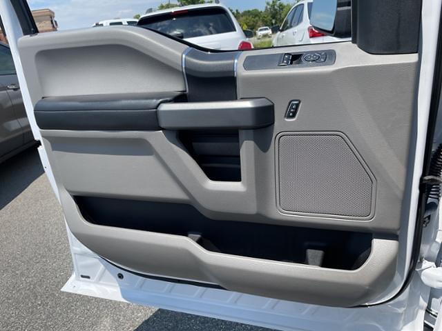 2016 Ford F-150 Regular Cab 4x4, Pickup #7K5431 - photo 23