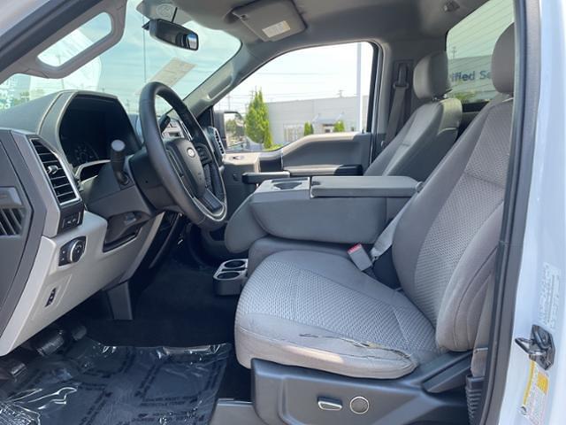 2016 Ford F-150 Regular Cab 4x4, Pickup #7K5431 - photo 25