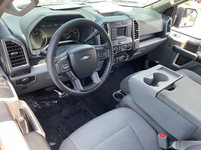 2016 Ford F-150 Regular Cab 4x4, Pickup #7K5431 - photo 33