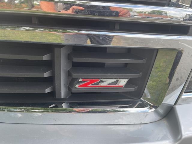 2015 Chevrolet Silverado 1500 Crew Cab 4x4, Pickup #7K5458A - photo 10