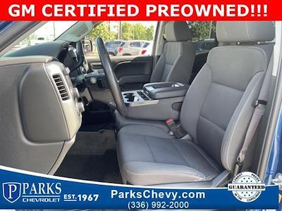 2017 Chevrolet Silverado 1500 Double Cab 4x4, Pickup #7K5462 - photo 25
