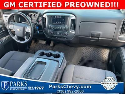 2017 Chevrolet Silverado 1500 Double Cab 4x4, Pickup #7K5462 - photo 38