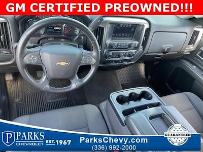 2017 Chevrolet Silverado 1500 Double Cab 4x4, Pickup #7K5462 - photo 39