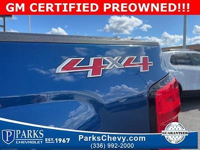 2017 Chevrolet Silverado 1500 Double Cab 4x4, Pickup #7K5462 - photo 41