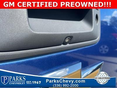 2017 Chevrolet Silverado 1500 Double Cab 4x4, Pickup #7K5462 - photo 42