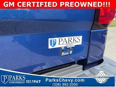 2017 Chevrolet Silverado 1500 Double Cab 4x4, Pickup #7K5462 - photo 43