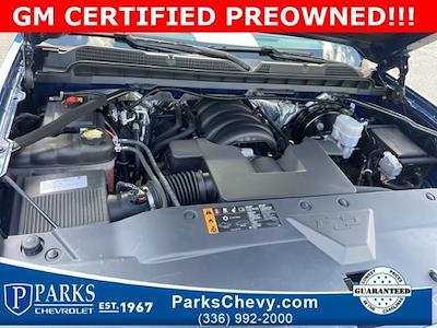 2017 Chevrolet Silverado 1500 Double Cab 4x4, Pickup #7K5462 - photo 49