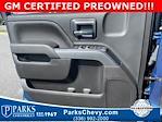 2017 Chevrolet Silverado 1500 Double Cab 4x4, Pickup #7K5462 - photo 22