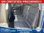 2017 Chevrolet Silverado 1500 Double Cab 4x4, Pickup #7K5462 - photo 29