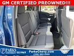 2017 Chevrolet Silverado 1500 Double Cab 4x4, Pickup #7K5462 - photo 32