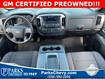 2017 Chevrolet Silverado 1500 Double Cab 4x4, Pickup #7K5462 - photo 40