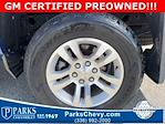 2017 Chevrolet Silverado 1500 Double Cab 4x4, Pickup #7K5462 - photo 46