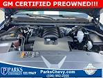 2017 Chevrolet Silverado 1500 Double Cab 4x4, Pickup #7K5462 - photo 48
