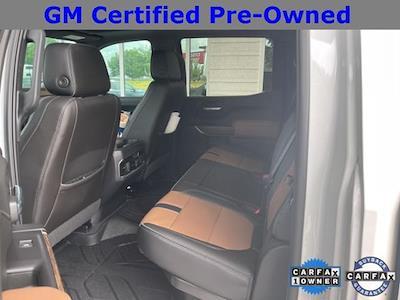 2019 Chevrolet Silverado 1500 Crew Cab 4x4, Pickup #7K5475 - photo 8