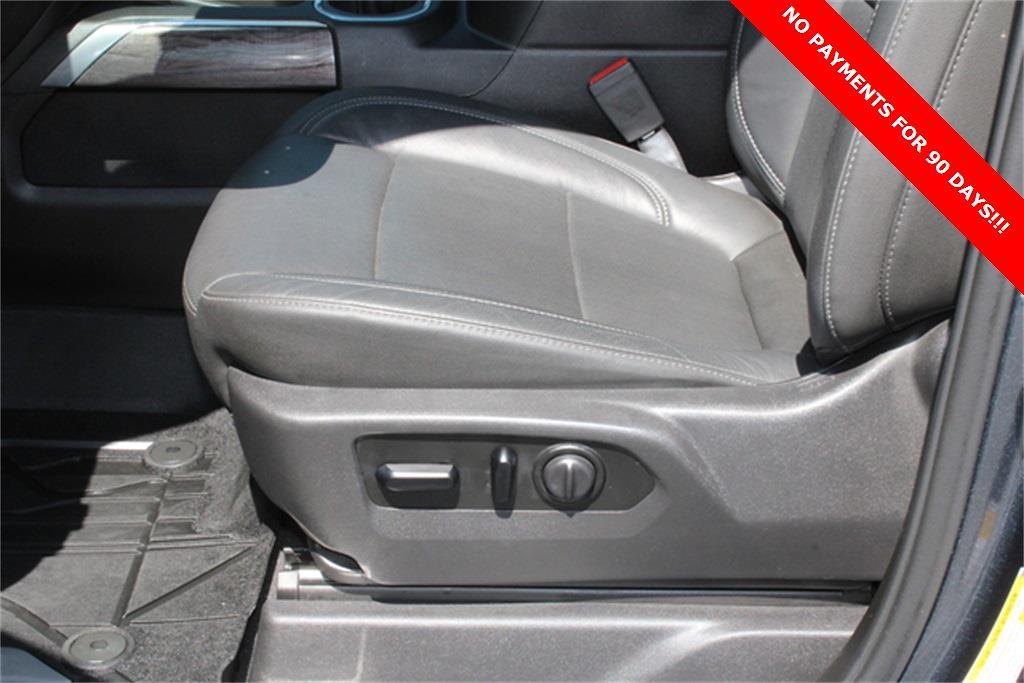 2019 Silverado 1500 Double Cab 4x4,  Pickup #7K5538B - photo 20