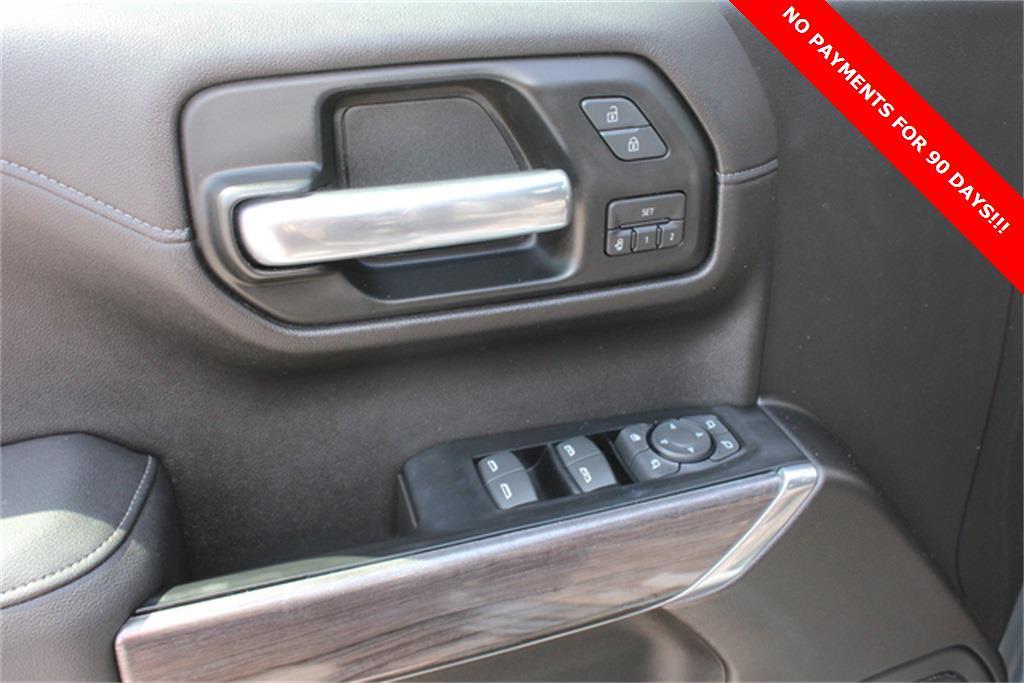 2019 Silverado 1500 Double Cab 4x4,  Pickup #7K5538B - photo 21