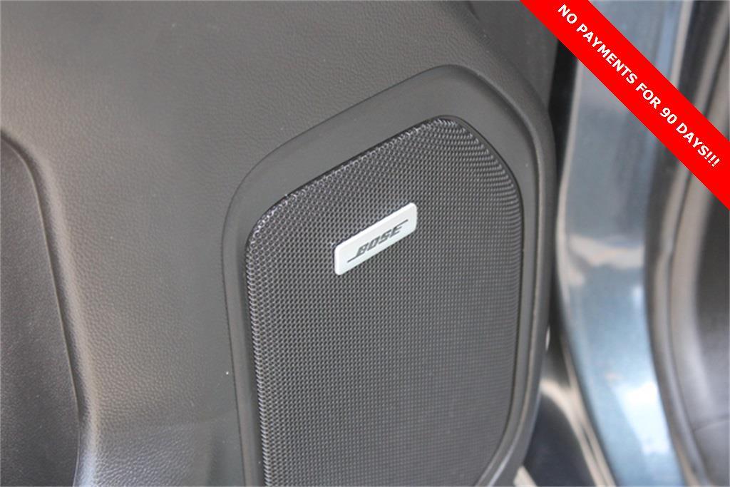 2019 Silverado 1500 Double Cab 4x4,  Pickup #7K5538B - photo 22