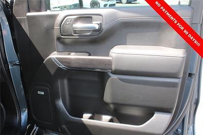 2019 Silverado 1500 Double Cab 4x4,  Pickup #7K5538B - photo 12