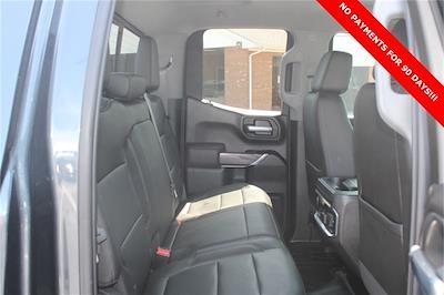 2019 Silverado 1500 Double Cab 4x4,  Pickup #7K5538B - photo 13